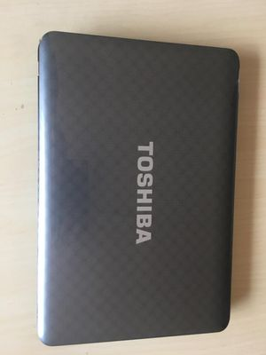 Toshiba Windows 10 Laptop - Used for Sale in Austin, TX