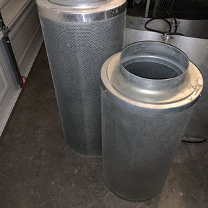 Grow Equipment Carbon Filter for Sale in San Bernardino, CA