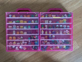 Shopkins as Shown Over 110 for Sale in McLean,  VA
