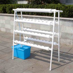 Hydroponics System Double-sided Ladder Type Soilless for Sale in Elk Grove, CA