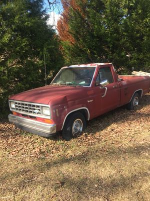 1985 Ford Ranger for Sale in Phenix City, AL