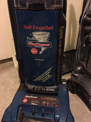 Hoover vacuum for Sale in Alexandria, VA