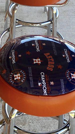 Bar Stools - New Custom Upholstered for Sale in Houston, TX