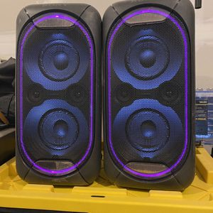 Sony Linkable Bluetooth Speaker -GTBK-XB60 for Sale in Nashville, TN
