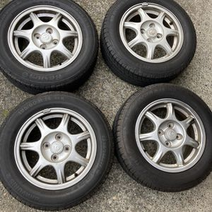 4x100 Wheels And Tires for Sale in SeaTac, WA