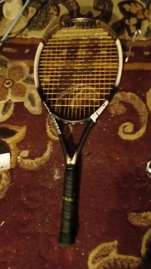 Prince Tripple Threat tennis racket for Sale in Portland, OR