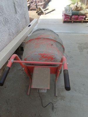 Concrete mixer for Sale in Moreno Valley, CA