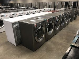 ♥️New Washer Dryer Dishwasher Range Refrigerator Freezer Closeout SALE ♥️1yr Factory Warranty for Sale in Gilbert, AZ