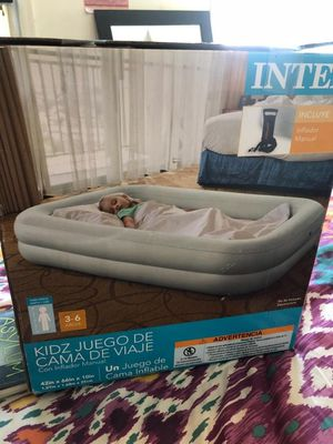 Kids air mattress for Sale in Philadelphia, PA