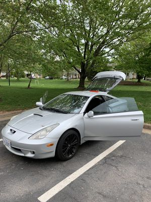 2001 Toyota Celica GT for Sale in Herndon, VA