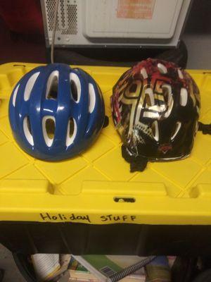 Bike helmets for Sale in Sacramento, CA