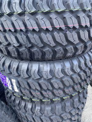"""20"""" ACHILLES DESERT HAWK XM/T Tires Size 33x12.50R20 ....$179 Each for Sale in La Habra, CA"""