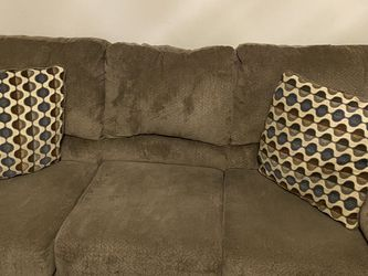 Sofa And Love Seat for Sale in Humble,  TX