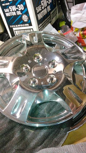 Hubcaps for Sale in Washington, IL