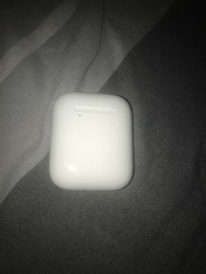 Apple Airpods 2nd generation for Sale in Queens, NY