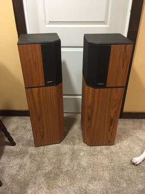 BOSE 10.2 speakers! for Sale in NJ, US