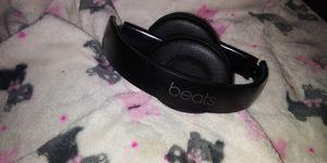 Wireless Beats Solo 3 Headphones for Sale in Colton, CA