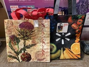 17 NWT Reusable Shopping Bags for Sale in Phoenix, AZ