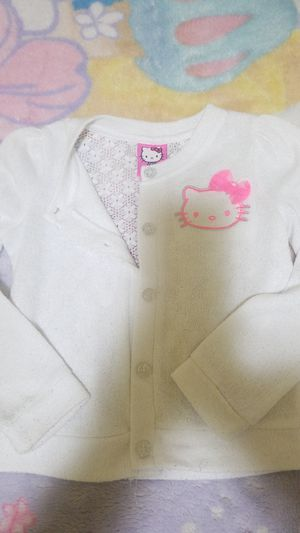 Hello Kitty blazer for little girls for Sale in Los Angeles, CA