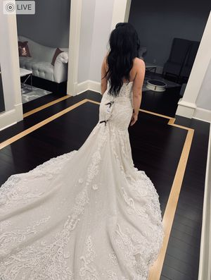 Wedding Dress- Martina Liana- Make Offer for Sale in Beaverton, OR