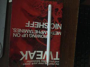 Apple Pencil 2nd Gen for Sale in Santa Clarita, CA