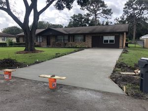 Quality concrete for Sale in Plant City, FL