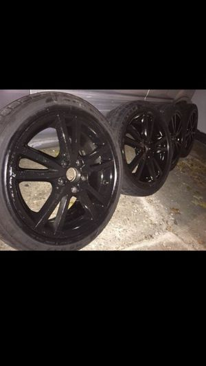 Vw wheels 5x112 for Sale in New York, NY