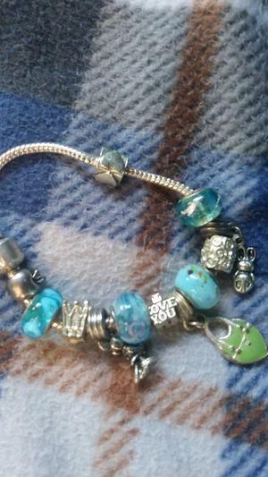 pandora bracelet for Sale in East Haven, CT