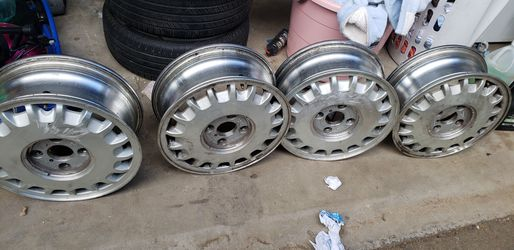 1990 -1993 stock honda rims for Sale in San Diego,  CA
