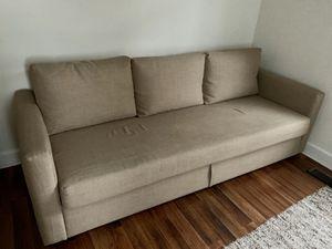 IKEA Sleeper Sofa for Sale in Bloomington, IN