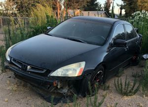 2003 Honda accord for Sale in Hesperia, CA
