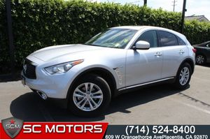 2017 INFINITI QX70 for Sale in Placentia, CA