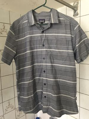 Patagonia short sleeved shirt for Sale in Vancouver, WA