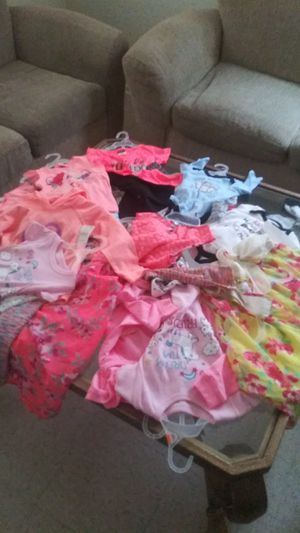 Lots of cute kid n baby clothes for Sale in Lubbock, TX
