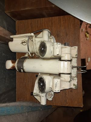 Johnson evinrude tilt & trim for Sale in Kennedale, TX