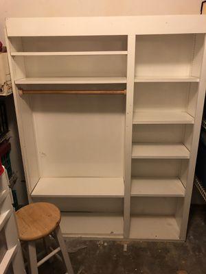 Closet organizer for Sale in Fort Lauderdale, FL