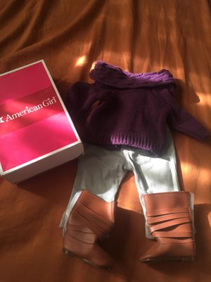 American Girl Isabelle Outfit for Sale in Miami, FL