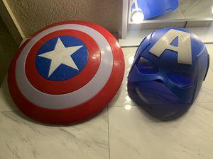 Captain America for Sale in Anaheim, CA