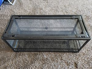 Reptile cage for Sale in San Diego, CA