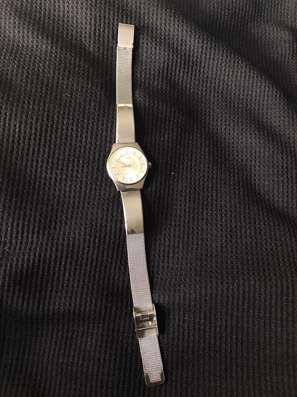 Bijoux Terner Quartz Ladies Watch