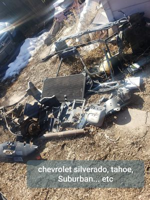 Chevy parts for Sale in Denver, CO
