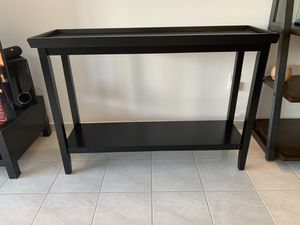 Console Table for Sale in Ives Estates, FL