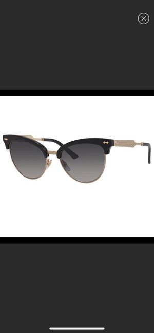 Gucci damascato sunglasses for Sale in San Diego, CA