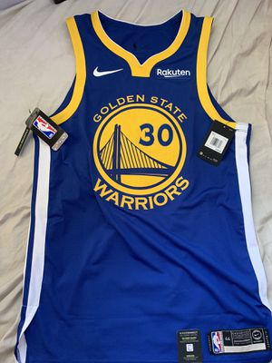 Stephen Curry Jersey for Sale in San Diego, CA