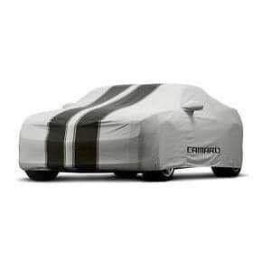 Brand New GM Camaro 2010-2015 car cover for Sale in Evansville, IN