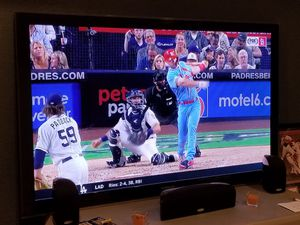 Samsung Led TV for Sale in Peoria, IL