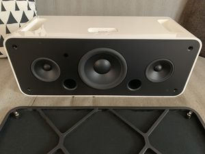 Apple iPod HiFi - A1121 - classic powerful speaker system for Sale in Washington, DC