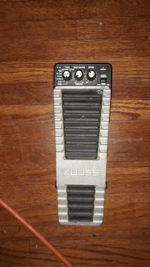 Boss whammy pedal for Sale in Taylor, MO