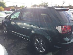 2009 Dodge journey $500 down delivers for Sale in Las Vegas, NV