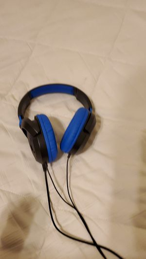 Turtles Beach headset ear force recon for Sale in Happy Valley, OR